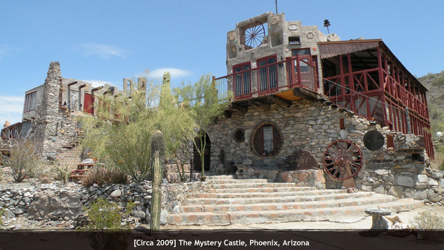 Railroad Ghost Towns Of America Two Guns Az Abandoned
